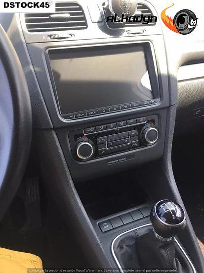 Gps Alkadyn VW Seat Skoda full tactile 9 pouce