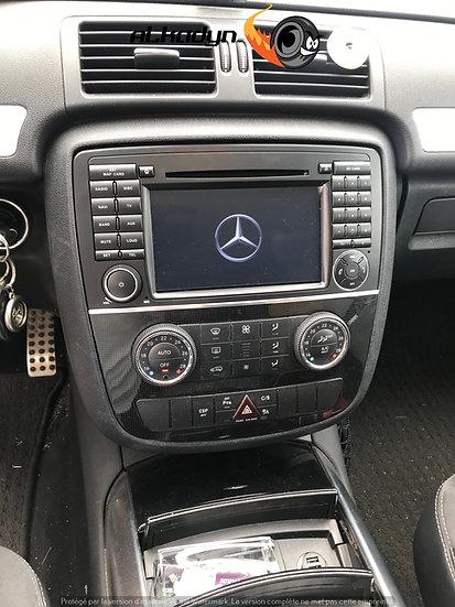 Autoradio GPS Mercedes Classe R W251 Alkadyn Android 10.0