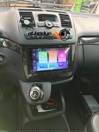 GPS Vito Viano Sprinter W639 W169 W245 android 10.0