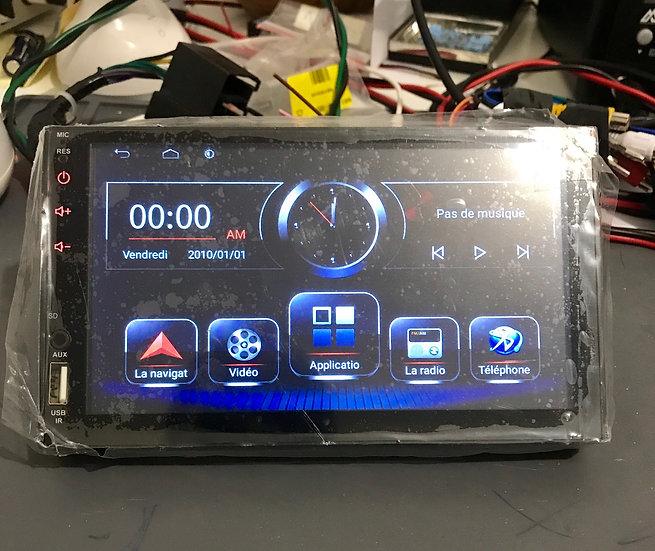 Autoradio GPS Dahaitsu/Toyota Terios ANDROID 9.1