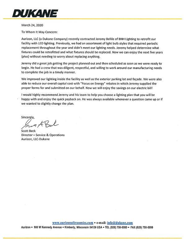 Aurizon-Dukane Recommendation.jpg