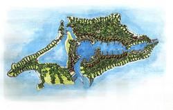 Sapphire Cay Private Island