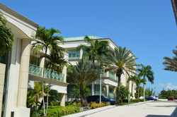 Bayside Commercial Development