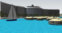 The Kraken Resort and Casino 2