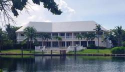 Davis Residence, Lyford Cay, Bahamas