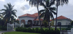 Hoffer Residence, Lyford Cay
