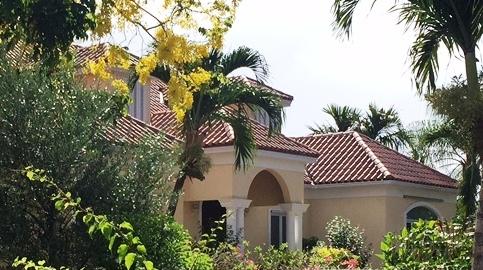 Berdanis Residence, Lyford Cay