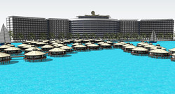 The Kraken Resort and Casino 1