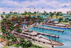 Sapphire Cay Grand Canal