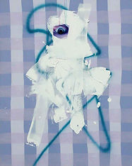 Portrait with Purple Painted Eye.jpg