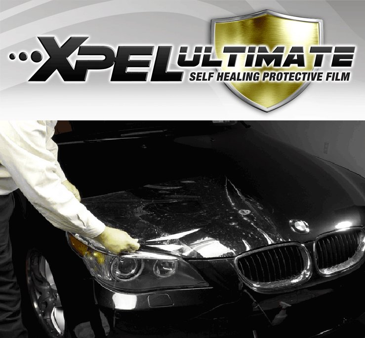 Offering Discounts On Xpel Ultimate Paint Protection Film