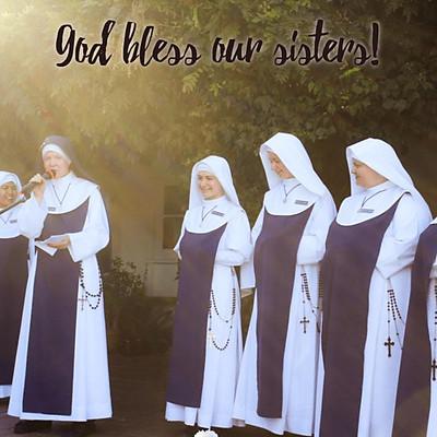Marian Sisters BBQ