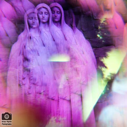 Visions of Fatima 2