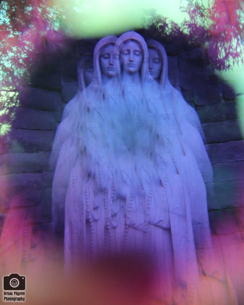 Visions of Fatima 1