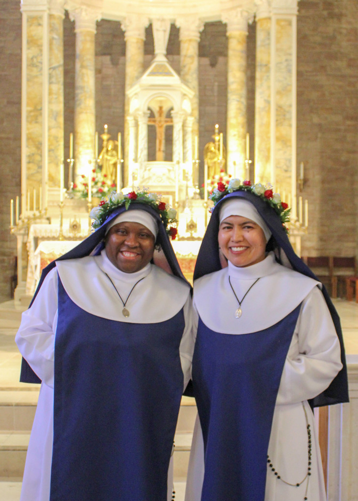 Marian Sisters of Santa Rosa