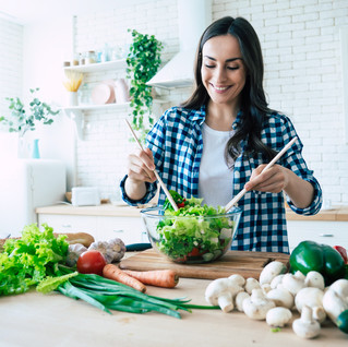 Can Health Coaches offer Nutrition Advice?