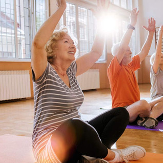 Why is movement so essential for health?