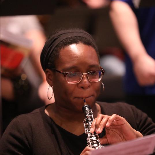 Uchenna Ngwe - Oboe