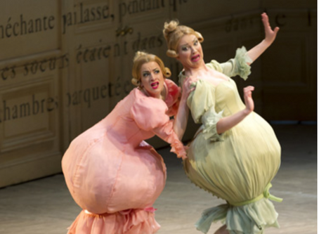 Cendrillon, Live from the Royal Opera House