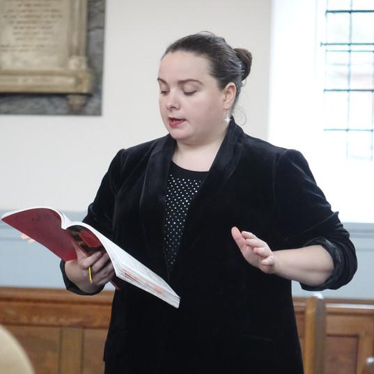 Philippa Boyle - Santuzza