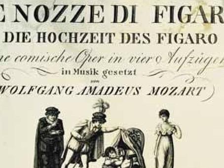 Le Nozze di Figaro - Glyndebourne online