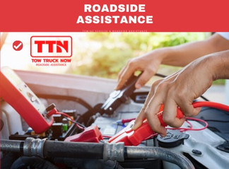 Why to ONLY Use A Roadside Assistance & Towing Company To Jump Start Your Vehicle!