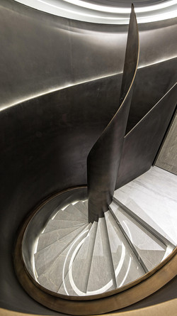 Spril stair