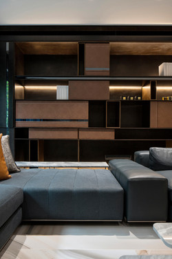 1F Living room