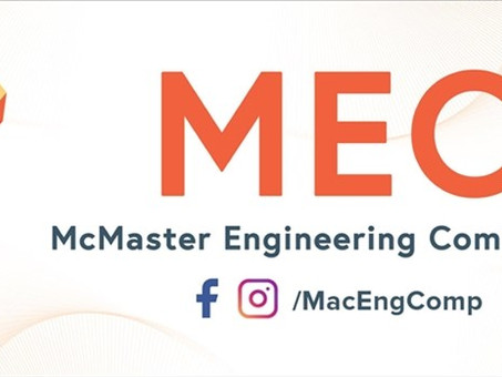 The McMaster Engineering Competition