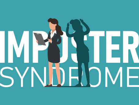 Imposter Syndrome and University Students