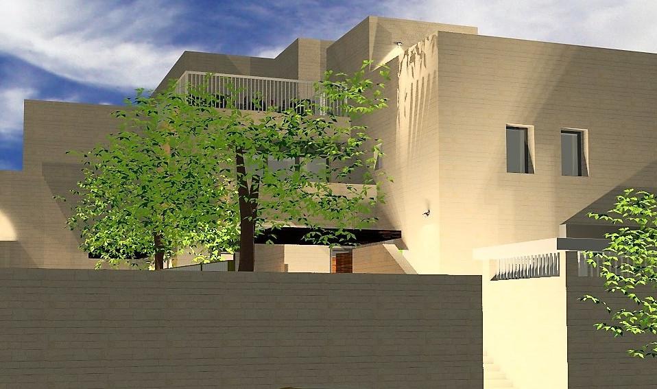 A House | Telstone  Israel
