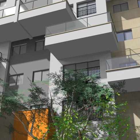 Harish Residential | Harish Israel