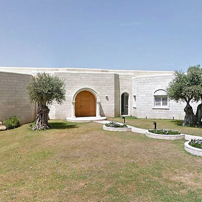 Aichel House | Caesarea  Israel