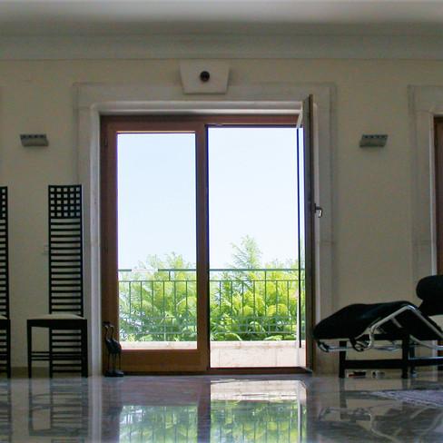 Ben 1 House | Telstone  Israel