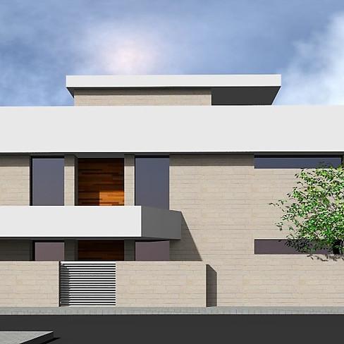 Plot 35 House | Telstone  Israel