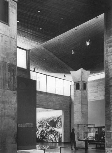 Israel Museum Pavilion | Jerusalem  Israel