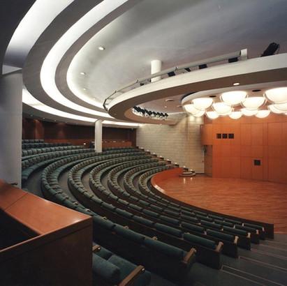Cultural Center | Tel Aviv  Israel
