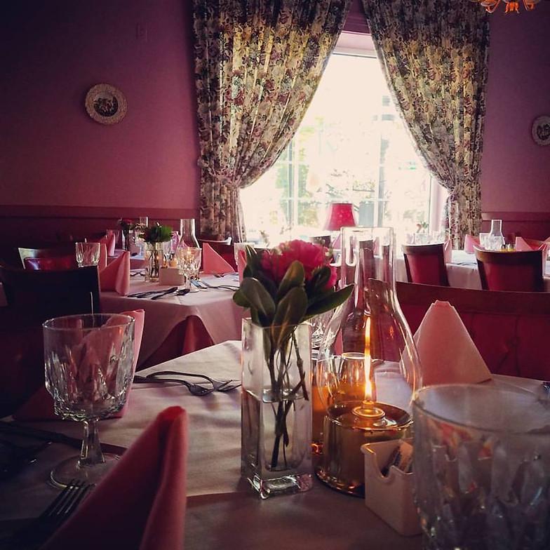 The Old Canteen Italian Restaurant Providence Rhode Island