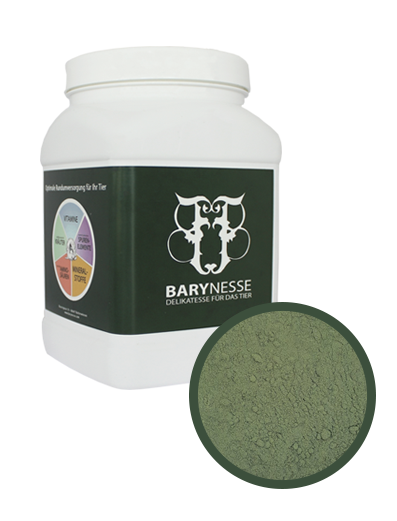 """Barynesse """"Chlorella"""" für Pferde  in Bio-Qualität - Mikronährstoffe & Entgiftung"""