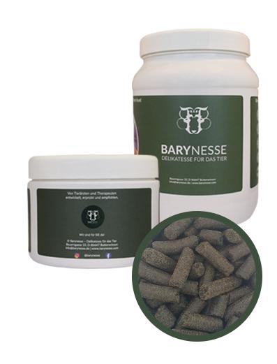 """Barynesse """"Hanf-Sticks"""" für Hunde in Bio-Qualität - natürliche Belohnung"""