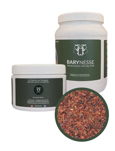 """Barynesse """"Hagebutten"""" für Hunde in Bio-Qualität - Immunsystem & Gelenke"""