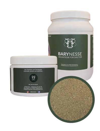 """Barynesse Herbal """"Verdauungskräuter"""" für Hunde - Unterstützt Magen & Darm"""