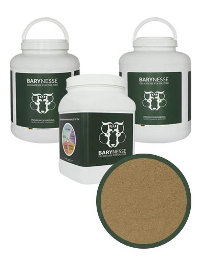 """Barynesse """"BasisMINERAL"""" für Pferde - Spurenelemente, Vitamine & Mineralstoffe"""