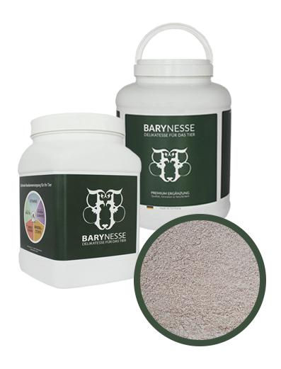 """Barynesse """"Vitamin E"""" für Pferde - Stoffwechsel, Stärkung Herz- und Muskelgewebe"""