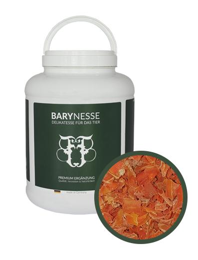 """Barynesse """"Karotten"""" für Pferde - nat. Vitamine, Spurelemente & Mineralien"""