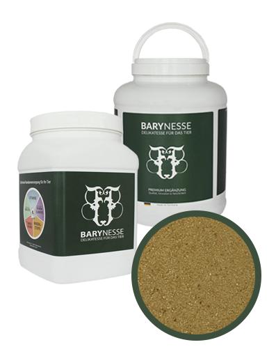 """Barynesse """"Antioxidant"""" für Pferde - Atemwege, Immunsystem & Stoffwechsel"""