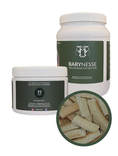 """Barynesse """"Kokos-Sticks"""" für Hunde in Bio-Qualität - Prophylaxe gegen Parasiten"""