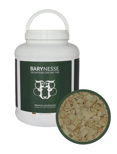"""Barynesse """"Pastinake"""" für Pferde - nat. Vitamine, Spurelemente & Mineralien"""