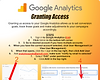 Granting Access to Google Analytics