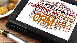 Digital Direct Mail and CRM